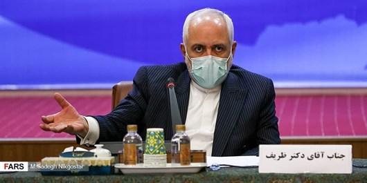 ظریف: نیامدنم به دلیل مصلحتاندیشی و عافیتطلبی شخصی نیست