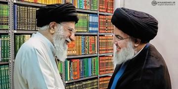 سید حسن نصرالله از رهبر معظم انقلاب اسلامی تشکر کرد