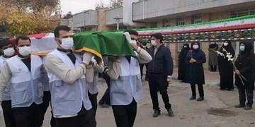 دو تن دیگر از مدافعان سلامت خوزستان بر اثر ابتلا به کرونا شهید شدند