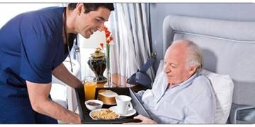 نکات مهم برای مراقبت از سالمندان خود در منزل
