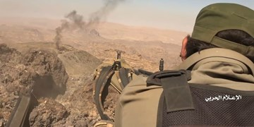 نیروهای دولت صنعاء در هفت کیلومتری مأرب