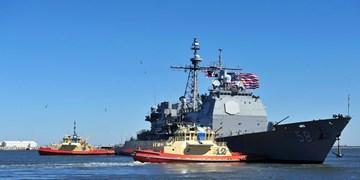 کرونایی شدن 40 ملوان دو ناو جنگی آمریکا در بحرین