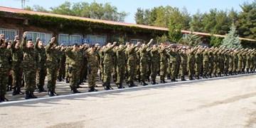 افزایش مدت خدمت سربازی در یونان در بحبوحه تنش با ترکیه