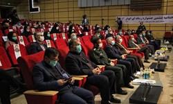 اختتامیه ششمین جشنواره رسانهای ابوذر استان ایلام