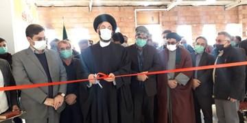 افتتاح فاز اول کارخانه تولید کاغذ از سنگ در اردبیل
