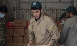 بیش از ۵۰۰ میلیون تومان کمک خیرین روانه «سیسخت» شد