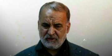 بزرگداشت سردار محمد شعبانی در شاهرود