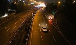 لغو محدودیت تردد شبانه؛ درخواست پلیس از ستاد کرونا