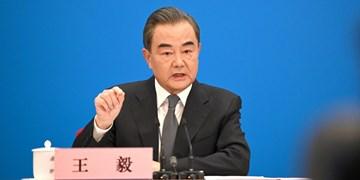 چین: آمریکا از اقدامات خطرناک دولت قبلی عقب نشینی کند