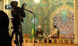 انعکاس برنامه رسانهای «سمت خدا» از حرم کریمه اهلبیت(س)