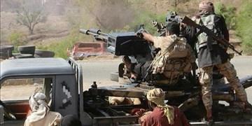 درگیری مسلحانه بین متحدان امارات و تظاهراتکنندگان در عدن