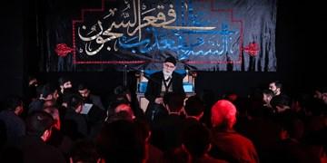 برنامه عزاداری ۷۰ هیأت در ایران اسلامی به مناسبت شهادت امام کاظم(ع)