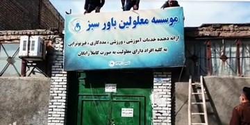 علت تعطیلی مؤسسه «باور سبز» در مشهد به روایت اداره کل امور اتباع و مهاجرین خارجی