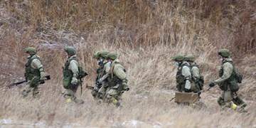 تکذیب حضور 500 صلحبان روس در شمال شرقی  ارمنستان