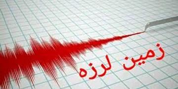 زلزله سنخواست را لرزاند