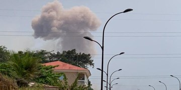 تلفات انفجارهای «گینه استوایی» به 98 نفر رسید