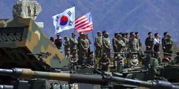 موافقت کره جنوبی با پرداخت هزینههای بیشتر برای حضور نظامیان آمریکایی