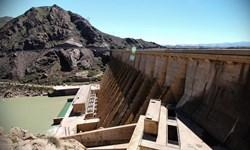 نگرانی آبمنطقهای از کاهش رهاورد آب در سدسفیدرود