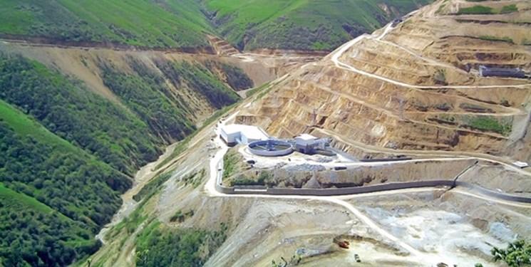 داخل منطقه حفاظت شده ارسباران معدن فعال وجود ندارد