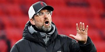واکنش کلوپ به هدایت تیم ملی فوتبال آلمان