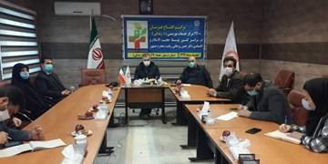 افتتاح ۴۴ مرکز مثبت زندگی در استان اردبیل