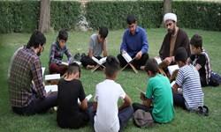 کارهای فرهنگی محله محور در مساجد گیلان