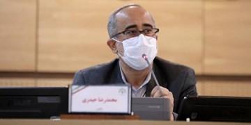 رییس شورای شهر مشهد: تخلف قانونی تصویب طرح تفصیلی اطراف حرم رضوی را پیگیری میکنیم