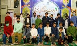 فیلم| نخستین دوره مسابقات قرآنی پایگاه شهید حسین خوانی