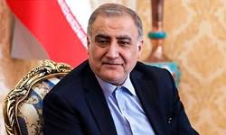ریاض در مذاکرات برجامی محلی از اِعراب ندارد/همپیمانان رژیم صهیونیستی نمیتوانند به مسائل مرتبط با ایران بپردازند