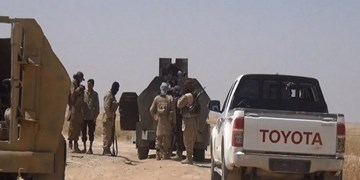 تاکتیک جدید بقایای داعش برای حمله به نیروهای امنیتی عراق