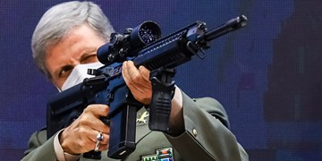 وزیر دفاع: «مصاف» بهزودی جایگزین سلاحهای فعلی میشود