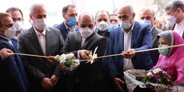 دهکده ورزش دانشآموزی آذربایجانشرقی افتتاح شد