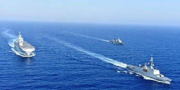 فرمانده ناوگان پنجم آمریکا: مصر شریک مهم ما در تضمین ثبات منطقه است