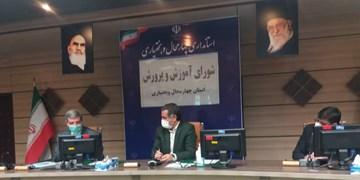مسکن فرهنگیان چهارمحال و بختیاری در کش و قوس کمبود زمین
