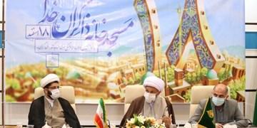 مساجد جهت دهنده حرکتهای اجتماعی و سیاسی هستند