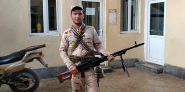 عطر شهدا دوباره در دشت مغان میپیچد/  شهادت سرباز اصلاندوزی در نوار مرزی شمالغرب کشور