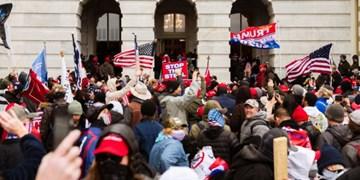 افزایش تدابیر امنیتی در کنگره آمریکا به دنبال شورشهای پساانتخاباتی