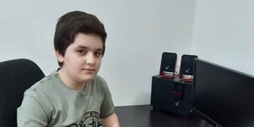 آزادی زندانی در همدان با پولتوجیبی یک نوجوان/ «نیکی» رسم «احسان»
