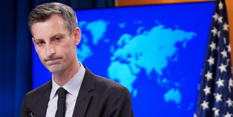 آمریکا: منتظر پیشنهادی سازنده از طرف تهران هستیم