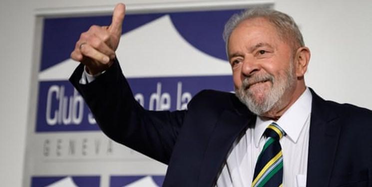 بمب سیاسی برزیل؛ «لولا» تبرئه شد؛ احتمال بازگشت رئیسجمهور سابق به سیاست