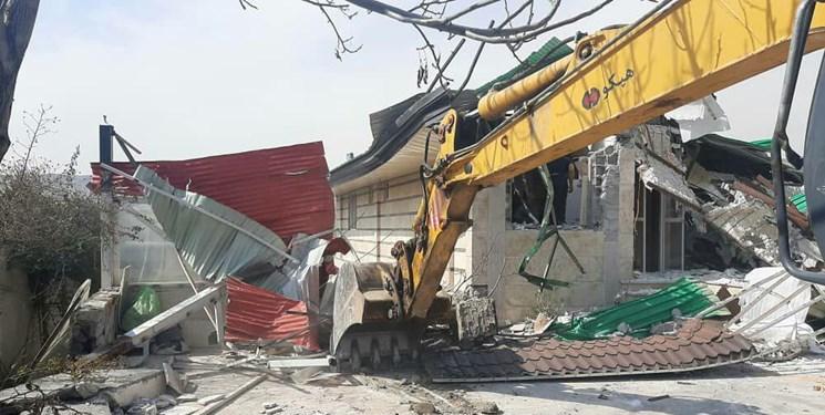 هشدار شهرداری به بام فروشان تهران/تخریب ساخت و سازهای غیر مجاز