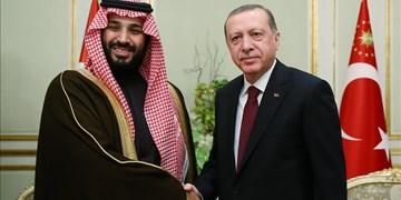 عربستان سعودی به دنبال کشاندن ترکیه به جنگ یمن