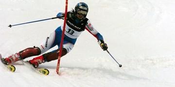 آغاز تمرینات نوروزی تیم استعدادیابی اسکی آلپاین در دیزین