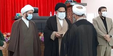 عبودی رئیس دفتر شورای سیاست گذاری ائمه جمعه کهگیلویه و بویراحمد شد