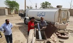 روستاهای خوزستان سیراب میشوند/اجرای بیش از یک هزارکیلومتر شبکه توزیع آب در خوزستان