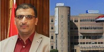 وزیر ارتباطات یمن در گفتوگو با فارس: میزان خسارات وارده به جامعه یمن فراتر از اعداد و ارقام است