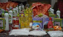 توزیع ۳ هزار بسته عیدانه در بابل