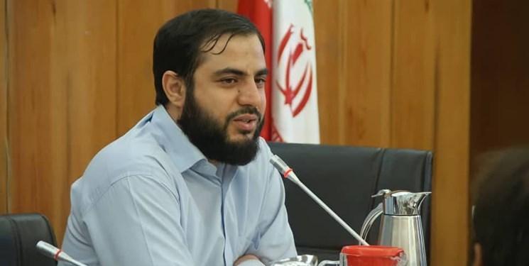 جعفر فرجی تاریخچه و برنامههای سال آتی موسسه طلوع حق را تشریح کرد
