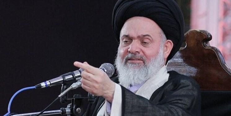 پیام تسلیت آیت الله حسینی بوشهری در پی ارتحال «محمدحسین فرجنژاد»
