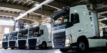 توسعه کامیون سازی مشگین شهر/ سفارش یک هزار دستگاه کامیون از سوی شرکتهای بزرگ